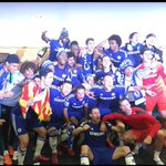 """u r dearly missed """"@Andre_Schuerrle: Champions!!! Congrats boys @ChelseaFC http://t.co/luAV2BLWIV"""""""