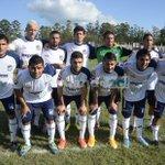 #ElTribuno #Alentandooo Juventud Antoniana derrotó 2 a 0 a San Martín y llega líder al clásico http://t.co/ApEyjFIfmU http://t.co/qwv4GLYDG6