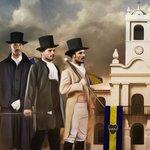 Revolución de Mayo #Superclasico | RT si pensás que #Boca es el más grande de la historia http://t.co/kn4dZsBbwf http://t.co/x08V7Qya8l