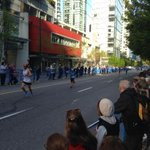 The BMO Vancouver Marathon is in full swing! Lots of traffic reroutes in place. @BC1 @globalbc http://t.co/LMZu0htSN2