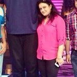RT @alokaguha: Always thought Of myself as being short. Realized i'm a midget! #Simbhullar on #eit20 #nba