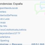 El Sporting acaba de convertirse en TT ocupando la 10ª posición en España. Más en http://t.co/K5DFqqcseW http://t.co/Vw8gcy2B9f
