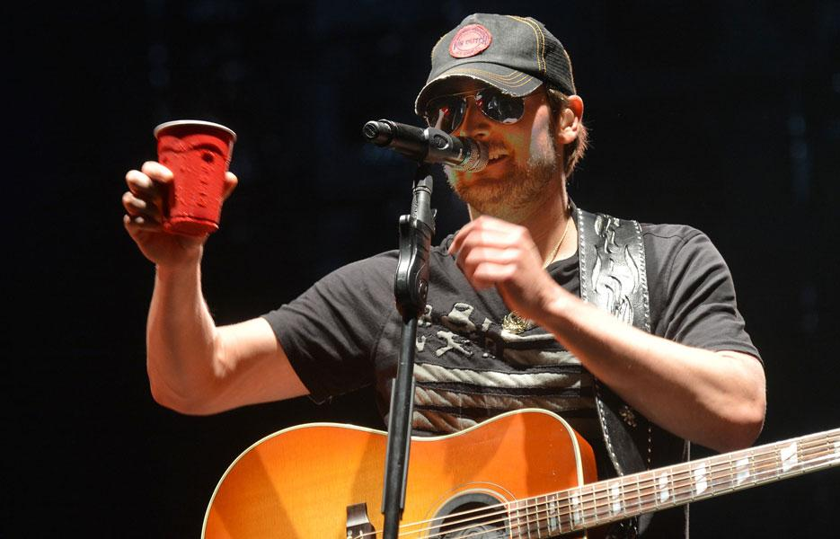Raise a cup for Eric Church's Birthday today! Cheers to the best fans in music! http://t.co/OKkmeEr0rX