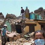 """Aprendí más en una noche en Katmandú que en 7 retiros espirituales"""" http://t.co/WWa8KIOrl4 http://t.co/ydgoxLfqAs"""