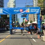 Luka Chelimo is the winner of the BMO Vancouver Marathon! http://t.co/gaC147tJFv