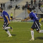 #ElTribuno Gimnasia le ganó 2 a 0 a San Jorge y llega fuerte al clásico http://t.co/9MXtdLCUHA http://t.co/xBCcYGZ8u1