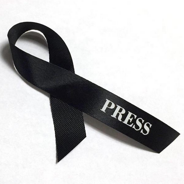 Today on World #PressFreedom Day show your support for fallen & imprisoned journalists #remembering #WPFD http://t.co/JyabcjKzA2
