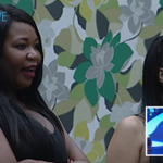 #BBKay and #BBPumba are the next pair to be evicted on #BBMzansi! http://t.co/KwxoErN6IT