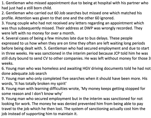 @pollytoynbee   This is shaming.   Cases of people sanctioned who had to turn to foodbanks:  http://t.co/nRrzdUhiPs http://t.co/HmP8G3s2GB