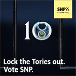 RT if you agree with @NicolaSturgeon on locking the Tories out of Downing Street. #leadersdebate #voteSNP #GE15 http://t.co/SBu4jHicyU