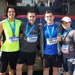 Well done team 3 tier logic @barrydarcy87 @crockpotveggies @gmdekalb and Judyanna for completing the @BMOVanMarathon http://t.co/IpDZWRKd4F