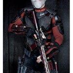 @irerre SATU LAGIIII RT @./DavidAyerMovies: Deadshot #SuicideSquad http://t.co/KNEeXN5r0X