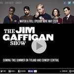 An episode of  @GaffiganShow will be on my website 5/15 for a limited time. A sneak peak NOW http://t.co/CyUzPIYAW5 http://t.co/8ZXQEufTrg
