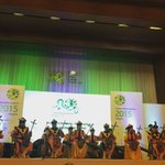 #FOC15 launched in #Mongolia w/ beautiful traditional music & a thoughtful address by the President  #NetFreedom http://t.co/TViOWOt5Fo