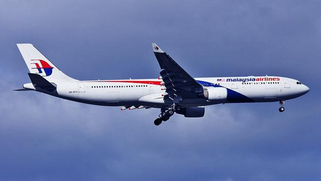 For Sale or Lease: 16 Jets from the Malaysia Airlines Fleet