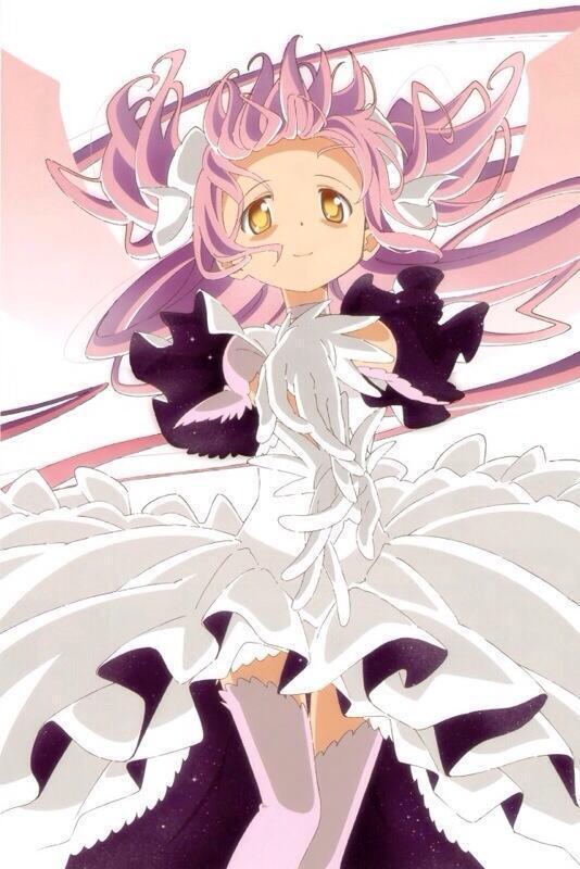 ◆魔法少女まどか☆マギカ大好き☆