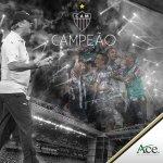 É CAMpeão!!!!!!!! http://t.co/JmAcQ1TEer