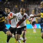 Muy superclásico: Boca sacó a relucir la paternidad con un triunfo ante River http://t.co/x2192BERYa http://t.co/988gwfV4k2