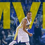 """@SportsCenter: THIS JUST IN: Warriors G Steph Curry has been voted Kia NBA Most Valuable Player http://t.co/Z0ktBOPbbf"""