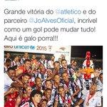 Ronaldinho é do Cruzeiro! http://t.co/mU67Wi4mIt