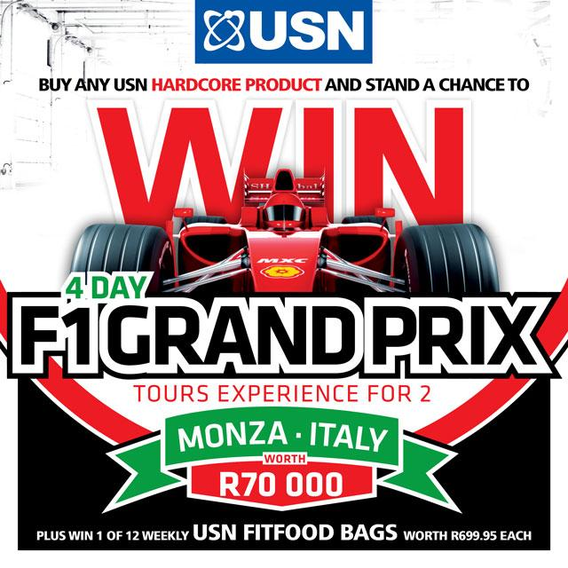 Want to stand a chance to win a 4-day Grand Prix Tours Experience for 2 in Monza, Italy worth R70 000? http://t.co/kVLBmx1yI5