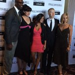 RT @PaulMitchellEdu: Our gorgeous host @PauleyP w/ @thirstproject @edensassoon @terrellowens celebrating #PMTSgives15