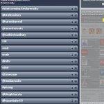 RT @manoj_koduru: @trishtrashers trending top at various cities n including #India #HappyBdayTrisha