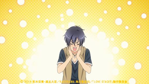 10月1日発売予定の原作コミック「LOVE STAGE!!」第6巻オリジナルドラマCD付き限定版は予約受付中!完全受注生