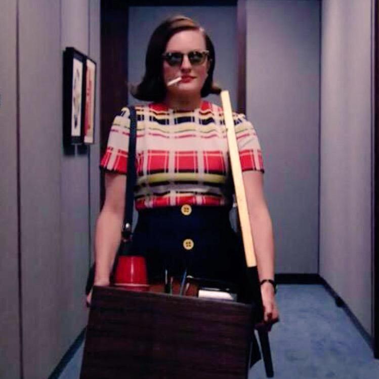 Peggy f*cking Olsen. #madmen #dealwithit http://t.co/Q4ZMrE8kyC