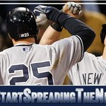 RECAP: #Yankees sweep Red Sox in Boston for 10th win in 12 games. http://t.co/vhOFYUMt3X http://t.co/7sCQjzlXxw