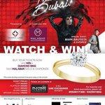 THIS IS IT DUBAI! Dalawang tulog na! I hope to see you guys there! Kitakits sa DUBAI TENNIS STADIUM at 7pm! ☺☺☺ http://t.co/c8neB6p5Z2