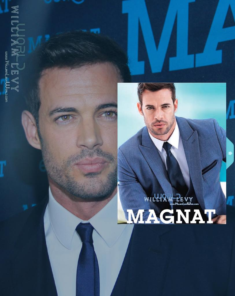 Revive el #TourMagnat de William Levy @willylevy29 @EsikaBelcorp   Link > http://t.co/Keasjw7kNz http://t.co/l11u9WnNXc