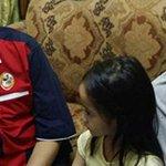 """[VIDEO] """"Tangkap orang yang langgar ayah saya"""", luah Nur Firuza Amira (Tonton video) http://t.co/76EKQ4t3lX http://t.co/sWtMfwfuvl"""