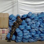 Quake relief supplies are piling up in Nepal. Officials elsewhere blame bureaucracy http://t.co/jM8BEEXp5m http://t.co/CQHdRgxJKU