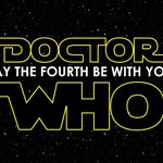 #MayThe4thBeWithYou #DoctorWho http://t.co/hbrr4IlyII