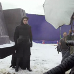 #StarWars #TheForceAwakens: Clearer Look at Adam Driver, Lupita Nyong'o Motion Capture Acting http://t.co/zLNZmFLRTr http://t.co/msEPbDREdO