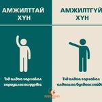 Амжилттай хүн ба амжилтгүй хүний ялгаа http://t.co/MD413kNIDm