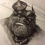 Гадаадын эдийн засгийн алуурчидаас гадна, дотоодын цөөвөр чононууд гэж бас байгаа! ~Д.Бямбасүрэн~ Зураач: С.Тамир http://t.co/MvwGjIWqbA