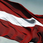 Happy 25 years of Independence Restoration Day to our Latvian Allies! http://t.co/yikwRDkxVn