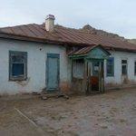 Энэ байшинд Хатанбаатар ван Улиастайг чөлөөлөхөд сууж бсан гэнэ http://t.co/cB0Pmmrdn1