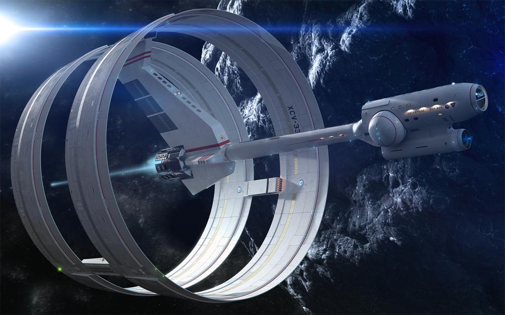 No, NASA did not accidentally invent warp drive: http://t.co/lByjDKVQkv http://t.co/Z53JcERClx