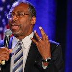 LIVE: Dr. Ben Carson to announce 2016 presidential run in Detroit http://t.co/RgLiovbp5B http://t.co/TAilgJxJAX