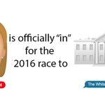 .@CarlyFiorina announces her presidential bid http://t.co/LdJoiBDW7l http://t.co/bPDcda5exW