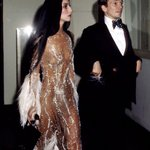Cher for Met Gala 1974 is one of the best looks in history. http://t.co/uNDnsXRjGR