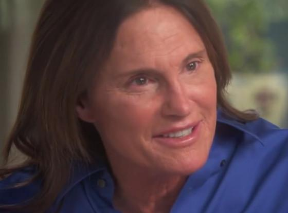 Bruce Jenner will discuss his transition in a two-part KUWTK special on E! Get the details: