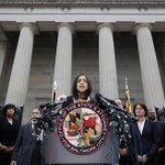 #Baltimore prosecutor faces challenge in charges against #police officers - http://t.co/nTxHy2juUJ #MarilynMosby http://t.co/CTDF02x5pD