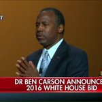 """.@RealBenCarson """"I have a strong desire to get rid of programs that create dependency on able-bodied people."""" http://t.co/Et7kONLkzf"""