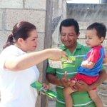 En este momento nos encontramos visitando a las familias del Fracc. Siglo XXI #ConTodoParaTodos #JuntosPorEl3 http://t.co/02KmeZZxdA