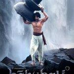 RT @apoorvamehta18: Next teaser poster. Shivudu from @BaahubaliMovie #LiveTheEpic