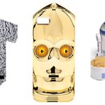 "14 ""Star Wars""-inspired items to help you celebrate May The Fourth http://t.co/mdV0vwPgqA http://t.co/xkDYr4nyrc"